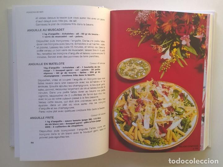 Libros: LA VÉRITABLE CUISINE TRADITIONELLE (1000 RECETES) PAR TANTE MARIE - AÑO 2004 (NOUVELLE ÉDITION) - Foto 27 - 170385440