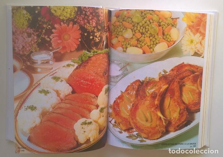 Libros: LA VÉRITABLE CUISINE TRADITIONELLE (1000 RECETES) PAR TANTE MARIE - AÑO 2004 (NOUVELLE ÉDITION) - Foto 29 - 170385440