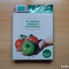 Libros: EL HUERTO FAMILIAR ECOLÓGICO. Lote 173196934