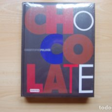 Libros: CHOCOLATE. ED. EVEREST.. Lote 173197265