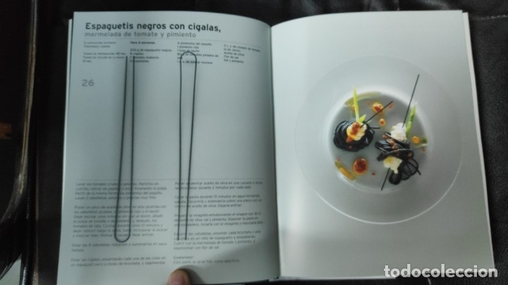 Libros: EL LIBRO DE LA PASTA - Foto 9 - 180012630