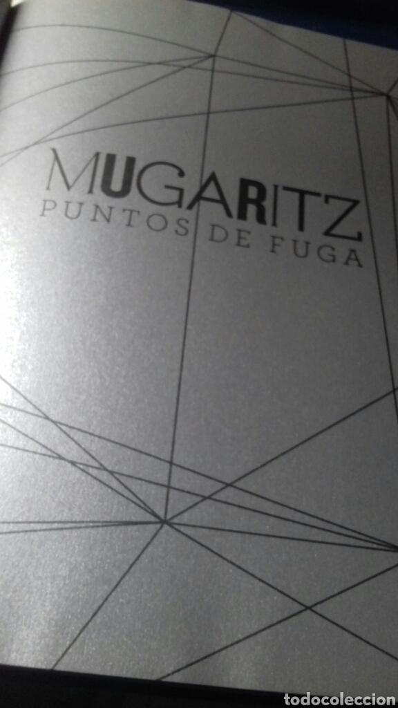 Libros: Mugaritz. Puntos de fuga. Andoni Luis Aduriz - Foto 4 - 182025867