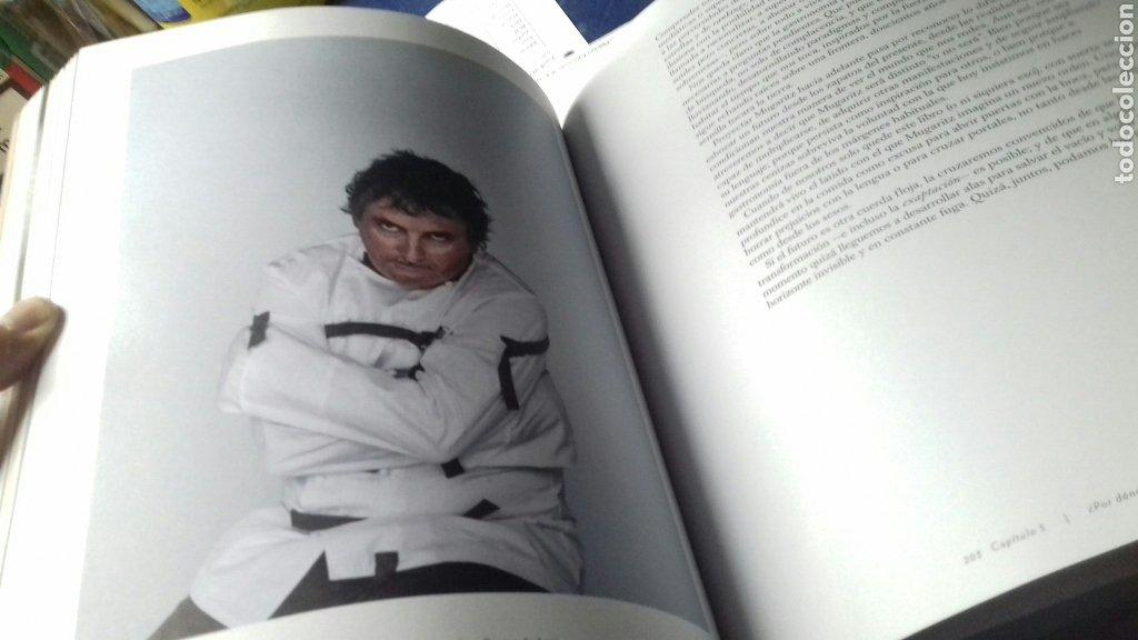 Libros: Mugaritz. Puntos de fuga. Andoni Luis Aduriz - Foto 5 - 182025867