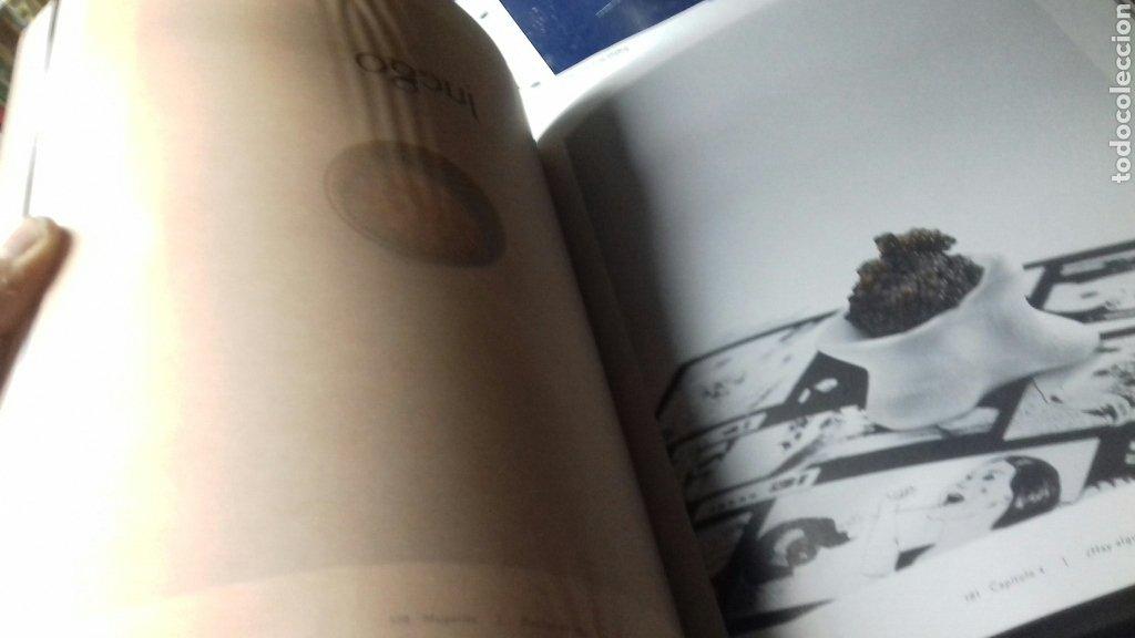 Libros: Mugaritz. Puntos de fuga. Andoni Luis Aduriz - Foto 7 - 182025867