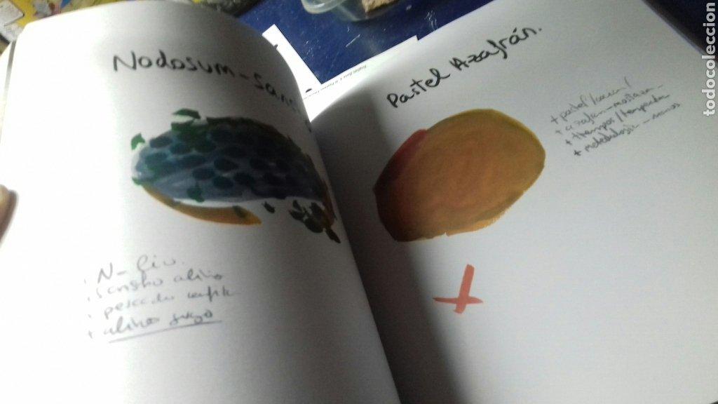 Libros: Mugaritz. Puntos de fuga. Andoni Luis Aduriz - Foto 8 - 182025867