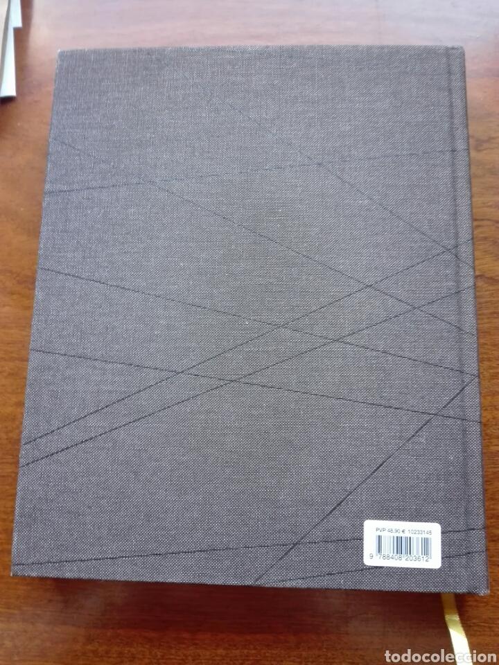 Libros: Mugaritz. Puntos de fuga Libro de Andoni Luis Aduriz. Fotografía. Cocina. Gastronomía. Libro nuevo - Foto 2 - 192657978