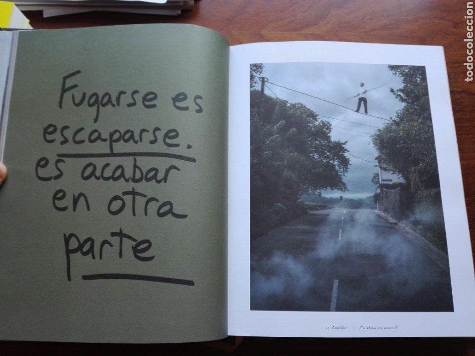 Libros: Mugaritz. Puntos de fuga Libro de Andoni Luis Aduriz. Fotografía. Cocina. Gastronomía. Libro nuevo - Foto 6 - 192657978