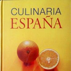 Libros: CULINARIA ESPAÑA. MARION TRUTTER. H.F.ULLMANN. 2015. Lote 221161276