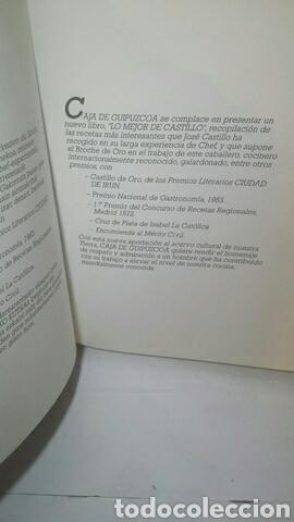Libros: Lo mejor de José Castillo - Foto 2 - 202965378