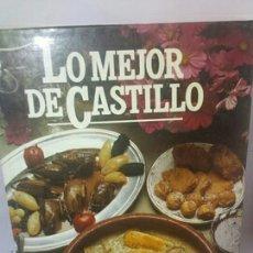 Libros: LO MEJOR DE JOSÉ CASTILLO. Lote 202965378