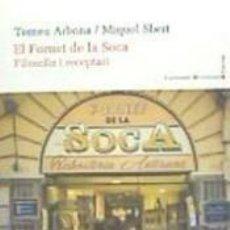 Libros: EL FORNET DE LA SOCA. Lote 204770543