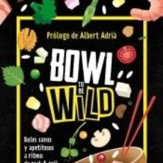 Libros: BOWL TO BE WILD. Lote 205657608