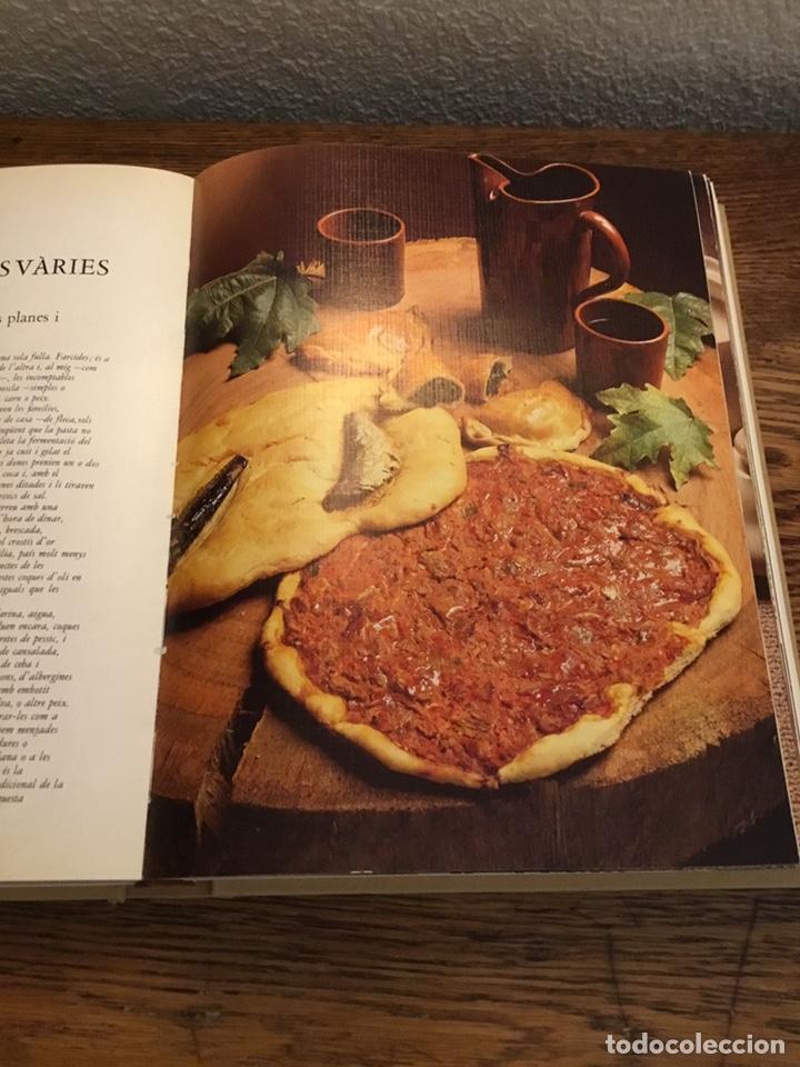 Libros: Els nostres menjars - Foto 2 - 209041845