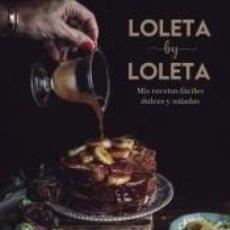 Libros: LOLETA, DULCE LOLETA. Lote 221111628