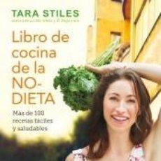Libros: LIBRO DE COCINA DE LA NO-DIETA. Lote 227952015