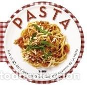 PASTA (Libros Nuevos - Ocio - Cocina y Gastronomía)