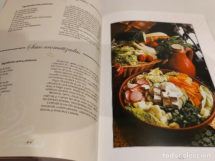 Libros: LA COCINA DE SIEMPRE / CLUB INTERNACIONAL DEL LIBRO-2010 / COMPLETA 7 TOMOS (6 PRECINTADOS) - Foto 11 - 228950770