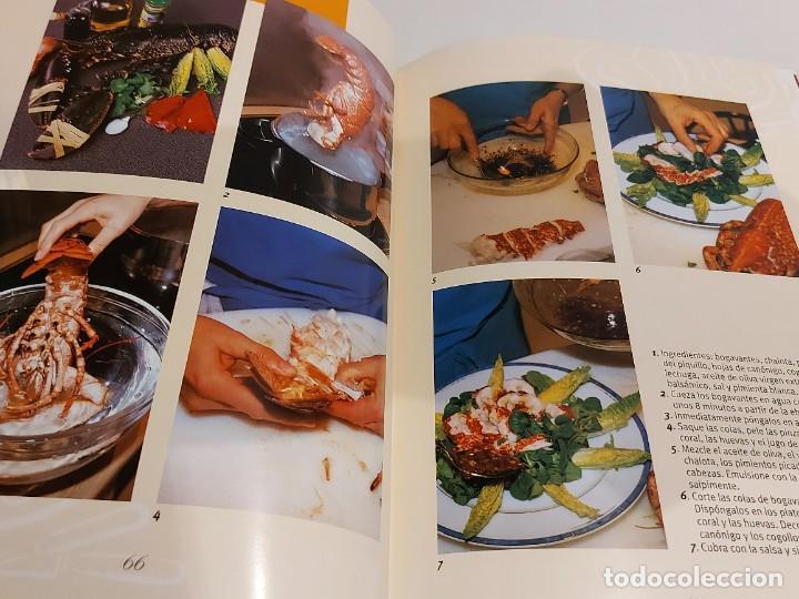 Libros: LA COCINA DE SIEMPRE / CLUB INTERNACIONAL DEL LIBRO-2010 / COMPLETA 7 TOMOS (6 PRECINTADOS) - Foto 12 - 228950770