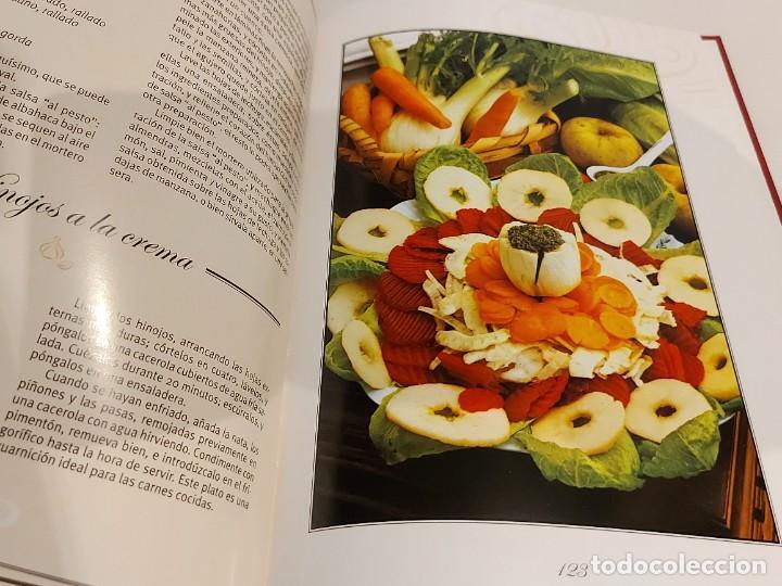 Libros: LA COCINA DE SIEMPRE / CLUB INTERNACIONAL DEL LIBRO-2010 / COMPLETA 7 TOMOS (6 PRECINTADOS) - Foto 13 - 228950770