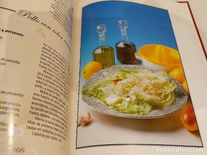 Libros: LA COCINA DE SIEMPRE / CLUB INTERNACIONAL DEL LIBRO-2010 / COMPLETA 7 TOMOS (6 PRECINTADOS) - Foto 15 - 228950770