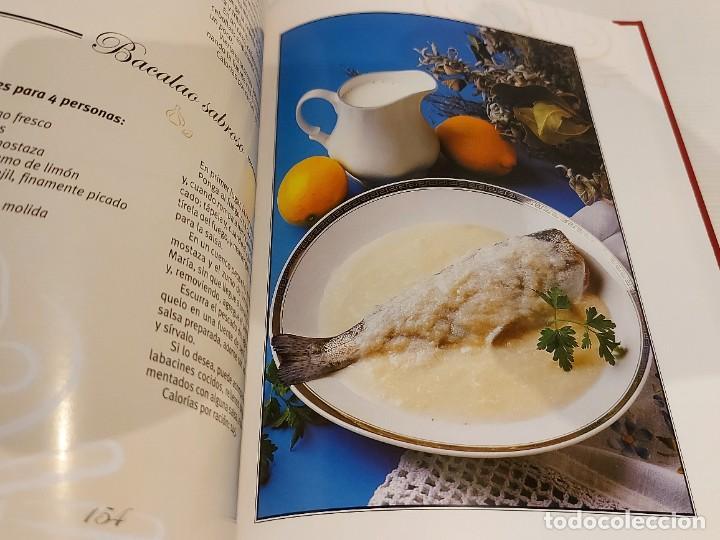 Libros: LA COCINA DE SIEMPRE / CLUB INTERNACIONAL DEL LIBRO-2010 / COMPLETA 7 TOMOS (6 PRECINTADOS) - Foto 16 - 228950770