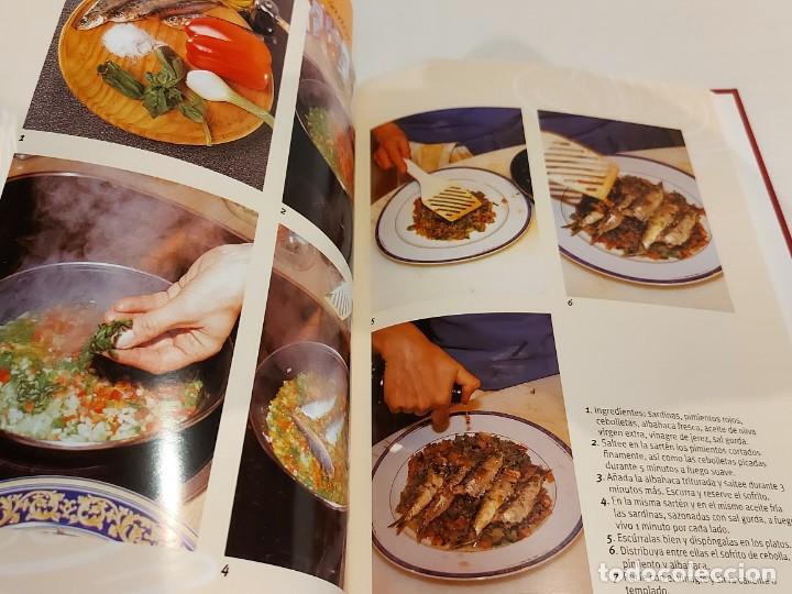 Libros: LA COCINA DE SIEMPRE / CLUB INTERNACIONAL DEL LIBRO-2010 / COMPLETA 7 TOMOS (6 PRECINTADOS) - Foto 17 - 228950770