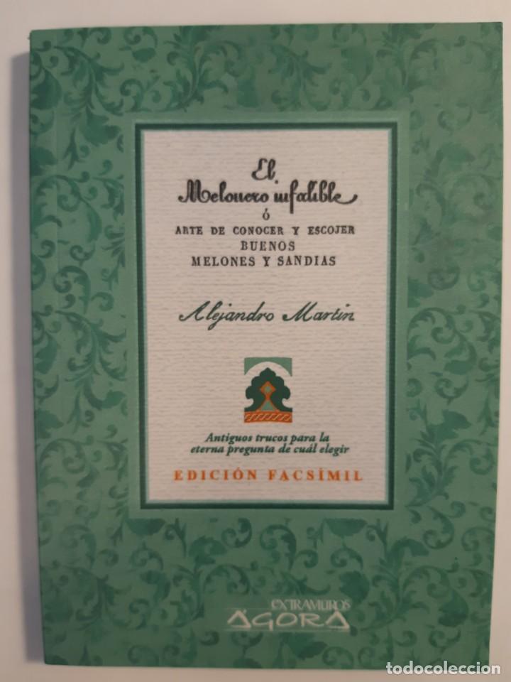 Libros: 16 libros facsímiles relativos a la GASTRONOMÍA. Cocina casera tradicional española Repostería - Foto 10 - 235537880