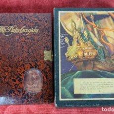 Libros: MIS PLATOS ESCOGIDOS. EXPOSICION DEL ACEITE DE OLIVA DE BARCELONA. 1930.. Lote 258236245