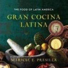 Libros: GRAN COCINA LATINA. Lote 262678830