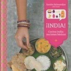 Libros: INDIA. Lote 277441503