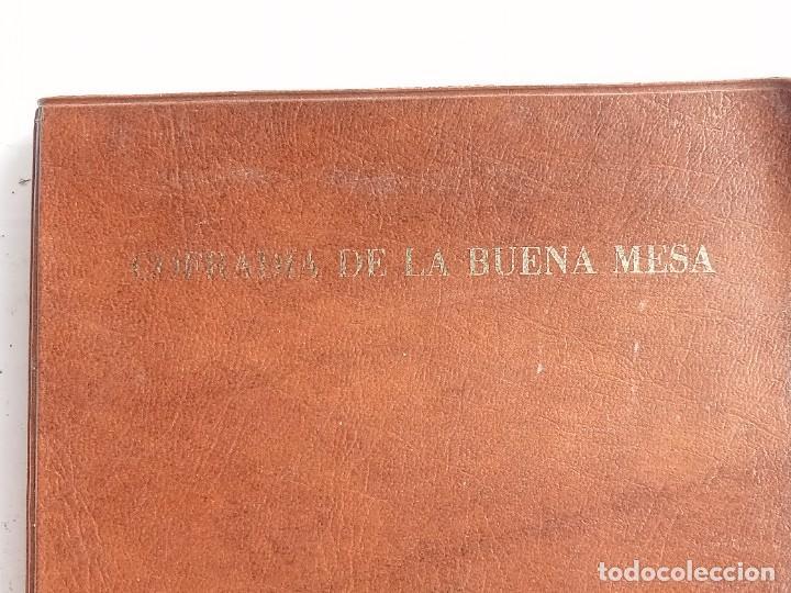 Libros: Madrid gastronómico, Cofradía de la buena mesa 1974 - Foto 2 - 287185258