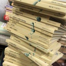 Libros: COLECCIÓN LIBROS COCINA PARA EL PAÍS- TAPA DURA. Lote 288091793