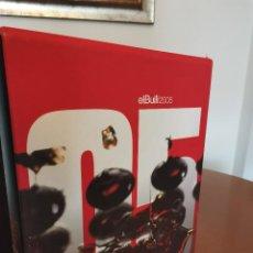 Libros: EL BULLI EN ESPAÑOL 2005. Lote 296042923