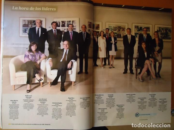 Libros: Libro. ESPECIAL ABC CONTIGO. 2010, EL ABC DE SIEMPRE MEJOR QUE NUNCA. 256,PAGINAS. - Foto 4 - 130740714