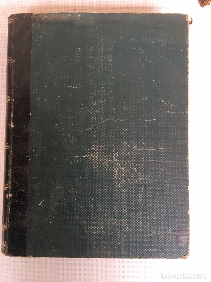 Libros: NUEVO MUNDO DE 1903 - Foto 2 - 149755938