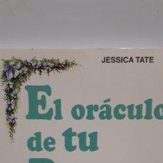 Libros: EL ORÁCULO DE TU DESTINO. Lote 201258316