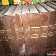Libros: CLÁSICOS. CARROGIO. Lote 227758680