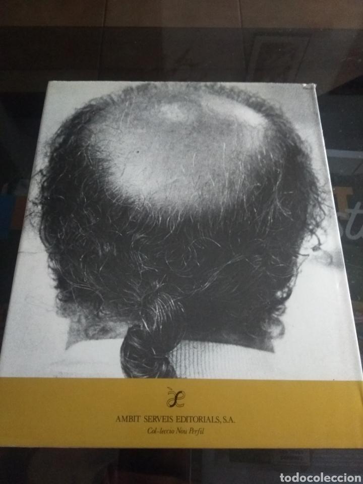 Libros: Libro CASADEMONT Jordi Benet - Foto 2 - 270902243