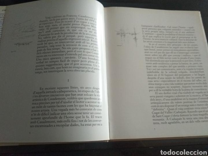 Libros: Libro CASADEMONT Jordi Benet - Foto 9 - 270902243