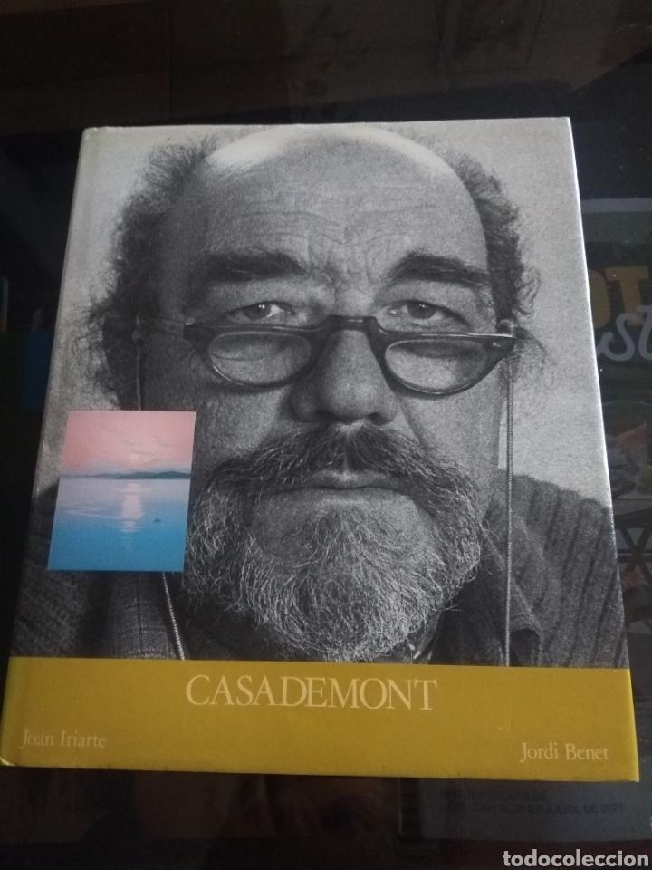 LIBRO CASADEMONT JORDI BENET (Libros Nuevos - Humanidades - Comunicación)