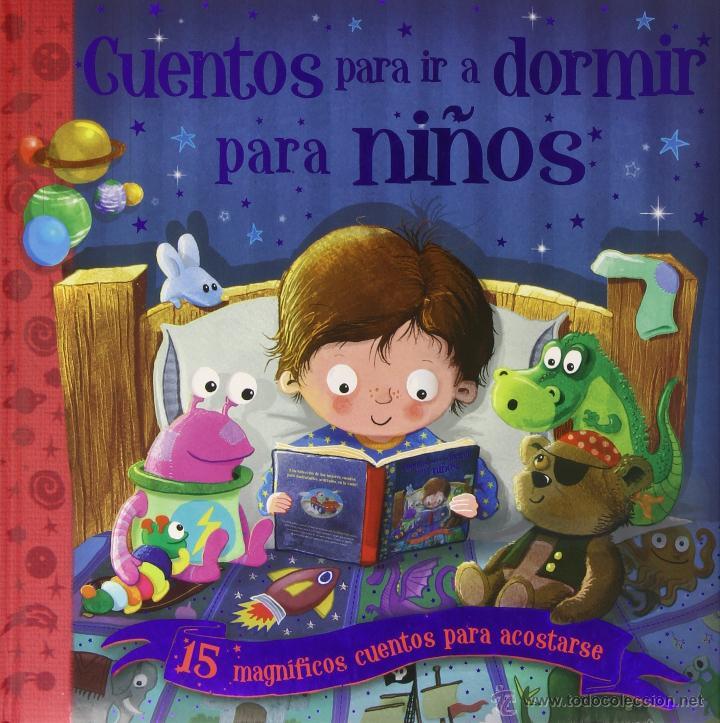 libros infantiles para dormir