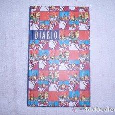 Libros: DIARIO NUEVO CON PUNTO DE LECTURA. Lote 72718927