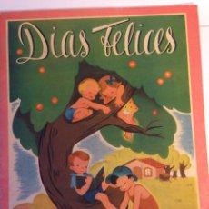 Libros: DÍAS FELICES . SIGMAR. Lote 78612557