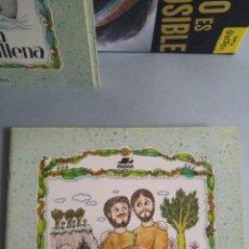 Libros: AMIGO LAZARO. EDITORIAL MIÑON AÑO 1984. Lote 85061379