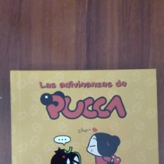 Libros: PUCCA. Lote 86181616