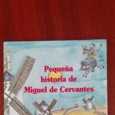 Libros: MIGUEL DE CERVANTES. Lote 86184724