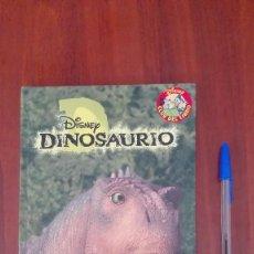 Libros: DISNEY DINOSAURIO. Lote 86185812