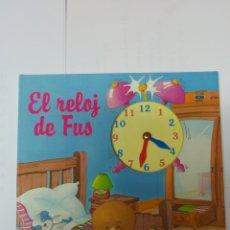 Libros: EL RELOJ DE FUS EDITORIAL HEMMA. Lote 86412556