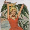 Libros: MARISOL - POLIZON A BORDO - AÑO 1963 - EDIT. FHER. Lote 94825731