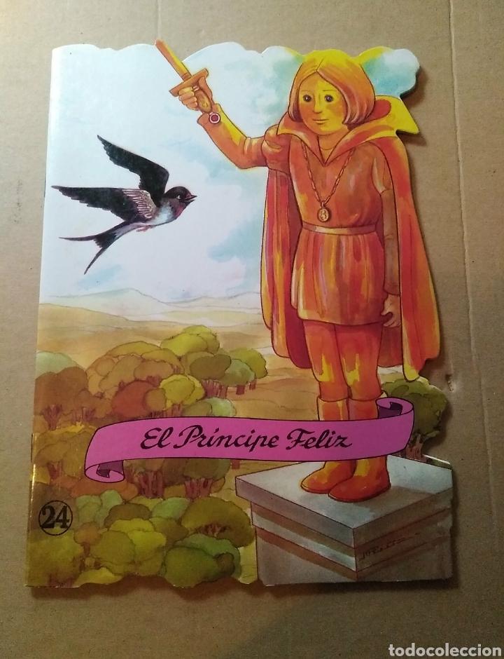 libros infantiles 2003